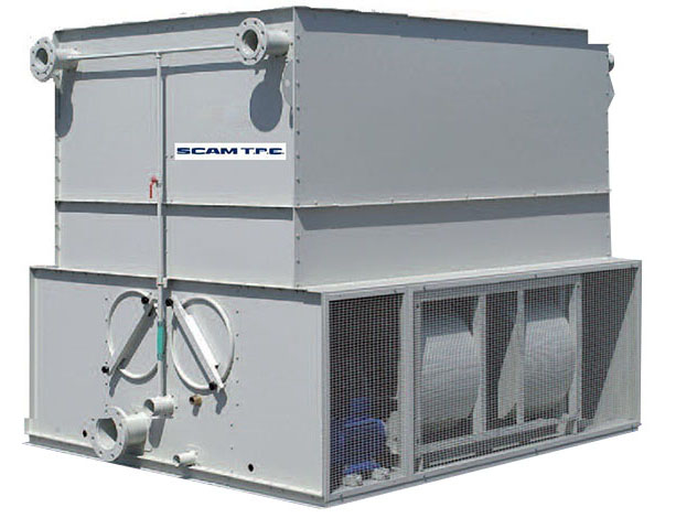 Centrifugal Cooling Tower : Trs cooling towers