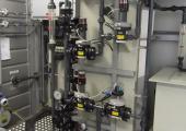 Impianto di addolcimento ATEX