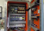 Pannello di controllo ATEX