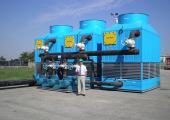 Impianto a noleggio da 9 MW per importante azienda chimica
