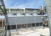 Impianto a noleggio da 12 MW