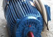 Motore elettrico trifase SCAM T.P.E. S.r.l.