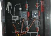Sistema di dosaggio acido solforico SCAM / SA