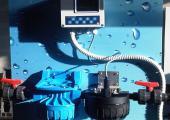 Trattamento acqua SCAM SWT-AP