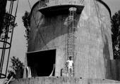Torre Evaporativa SCAM S.p.A. per FERRERO S.p.A.
