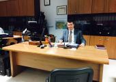 Second generation the CEO - Dott. Davide Torrielli